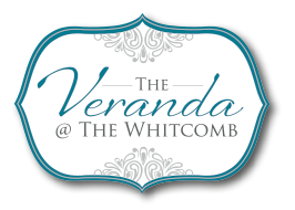 Veranda at the Whitcomb