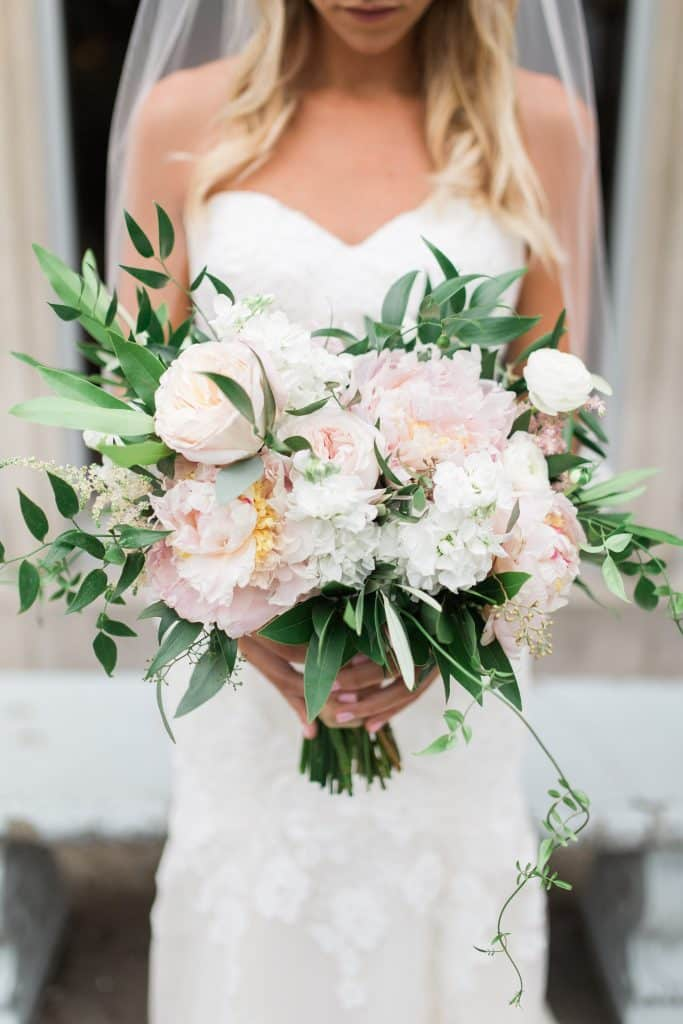 We See A Lot Of Aqua And Pink In The Warmer Months Colors Tend To Be More Bold For Fall Weddings